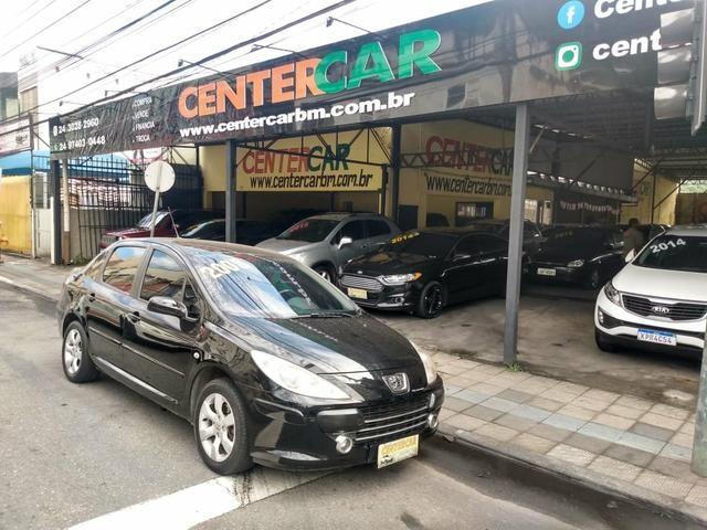 307 sedan feline 2.0 aut. 2008 gnv injetado