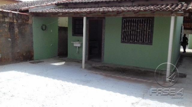 Casa para alugar com 2 dormitórios em Boa vista ii, Resende cod:1669 - Foto 12