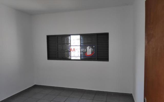 Casa para alugar com 2 dormitórios em Santo agostinho, Franca cod:I02023 - Foto 4