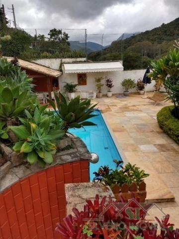 Casa à venda com 5 dormitórios em Itaipava, Petrópolis cod:2190 - Foto 9