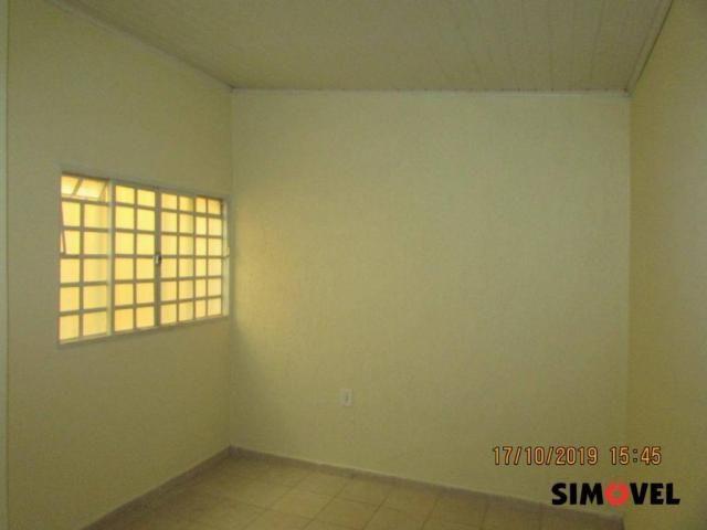 Apartamento com 2 dormitórios para alugar, 35 m² por R$ 700,00/mês - Riacho Fundo - Riacho - Foto 9