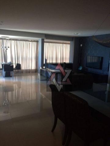 Prédio frente mar, 4 dormitórios à venda, 140 m² - Praia de Itaparica - Vila Velha/ES - Foto 7