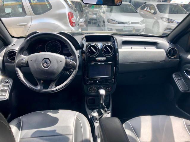 Renault oroch 2017 - Foto 5