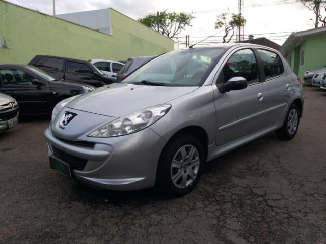 Peugeot 207 2014 1.4 active 8v flex 4p manual - Foto 2