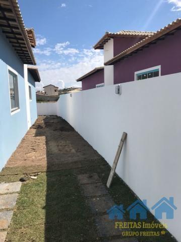 Imóvel Novo 03 Qts (01 suíte) e lavabo, Iguaba Grande - Foto 7