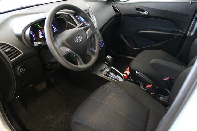 Hyundai HB20 1.6 Comfort Plus Flex Automático - Foto 4