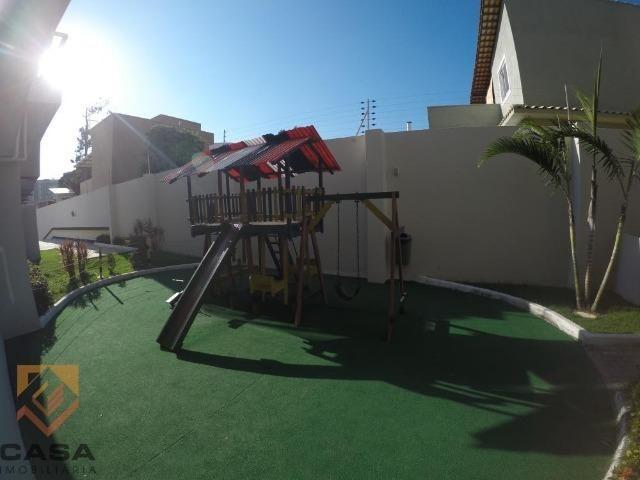 E.R- Apartamento no condomínio Enseada de Manguinhos com Vista para o Mar - Foto 11