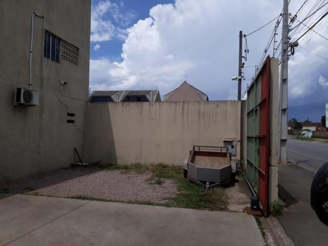 Barracão à venda, 160 m² por r$ 590.000,00 - umbará - curitiba/pr - Foto 5