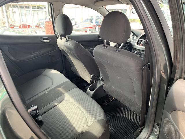 Peugeot 207 1.4 XR 2012 perfeito estado! Somente R$17.900 top pra Uber e 99 - Foto 4