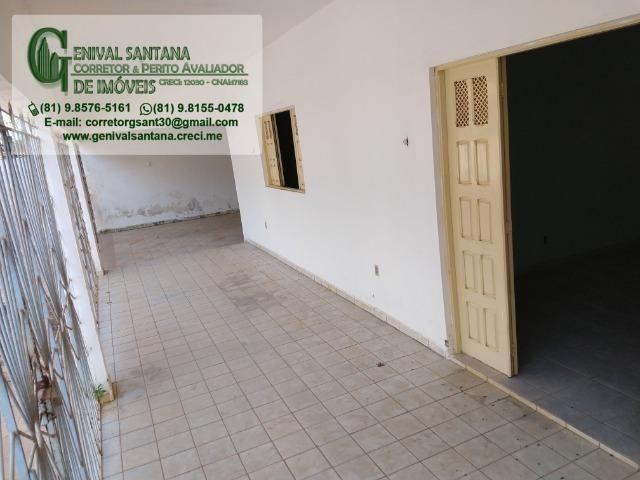 Casa Gigante no Cabo- Solta na Vila St Inácio - Garapu!! - Foto 7