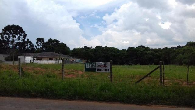 Terreno residencial para locação, umbará, curitiba. - Foto 4