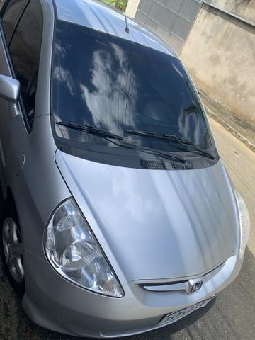 Honda Fit 2008 - Foto 8