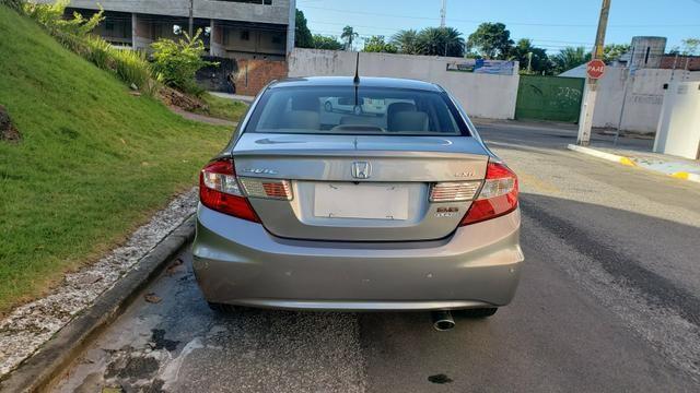 Honda civic lxr 2.0 2014 automático - Foto 14