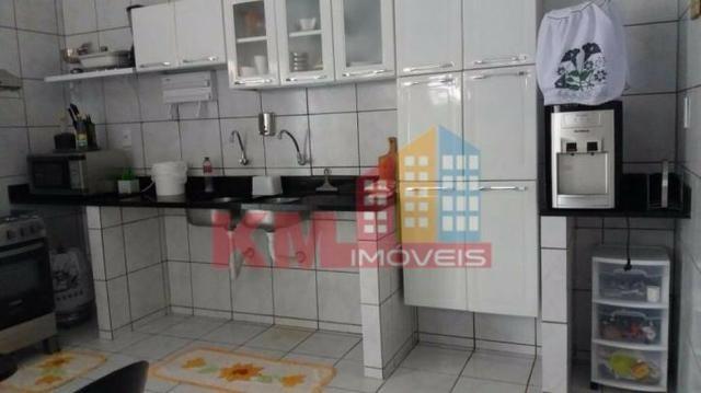 Vende-se ou Aluga-se casa duplex em condomínio no Alto do Sumaré - KM IMÓVEIS - Foto 9