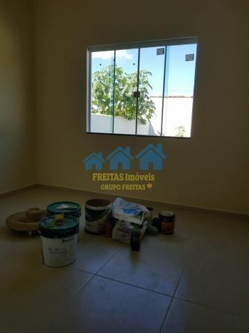 Casa nova em Canellas City - Foto 9
