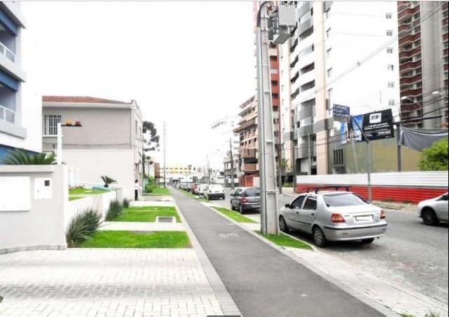 Apartamento com 1 dormitório à venda, 25 m² por R$ 129.900,00 - Cristo Rei - Curitiba/PR - Foto 5