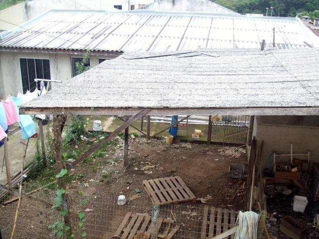 Sobrado com 5 dormitórios à venda, 195 m² por r$ 450.000,00 - pinheirinho - curitiba/pr - Foto 19