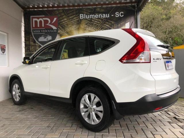 Honda CRV LX - Foto 4