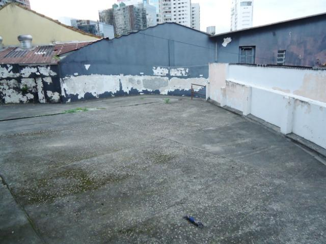 1041 - Casa Comercial Para Alugar no Centro de Florianópolis!! - Foto 4