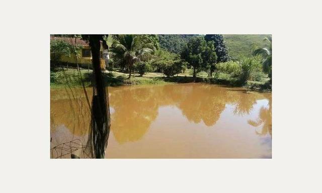 Belíssimo sítio em Cachoeiras de Macacu RJ 122 medindo 40.000m2 - Foto 7