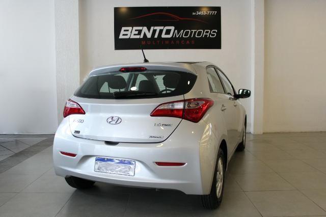 Hyundai HB20 1.6 Comfort Plus Flex Automático - Foto 3