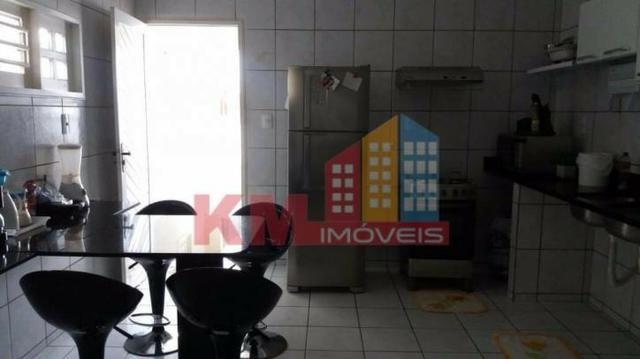 Vende-se ou Aluga-se casa duplex em condomínio no Alto do Sumaré - KM IMÓVEIS - Foto 6