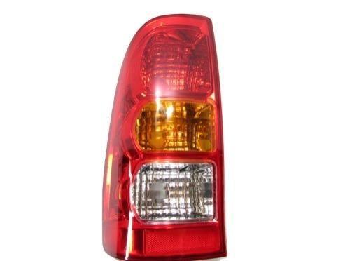 Lanterna Traseira Hilux 2005 06 07 08 09 2010 2011 Esquerdo - Foto 2