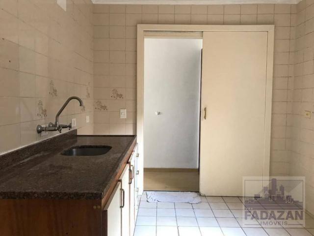Apartamento para alugar, 87 m² por R$ 1.200,00/mês - Cristo Rei - Curitiba/PR - Foto 7