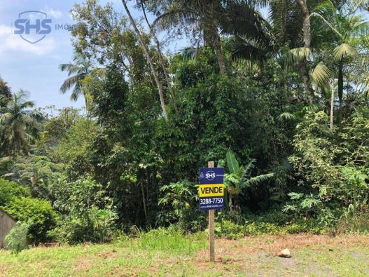 Terreno à venda, 600 m² por r$ 350.000 - bom retiro - blumenau/sc