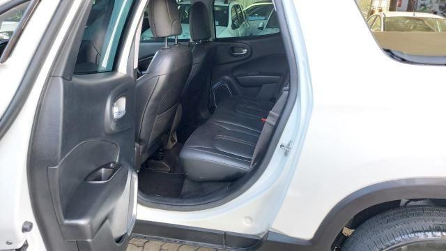 FIAT TORO 2018/2019 2.0 16V TURBO DIESEL VOLCANO 4WD AT9 - Foto 12