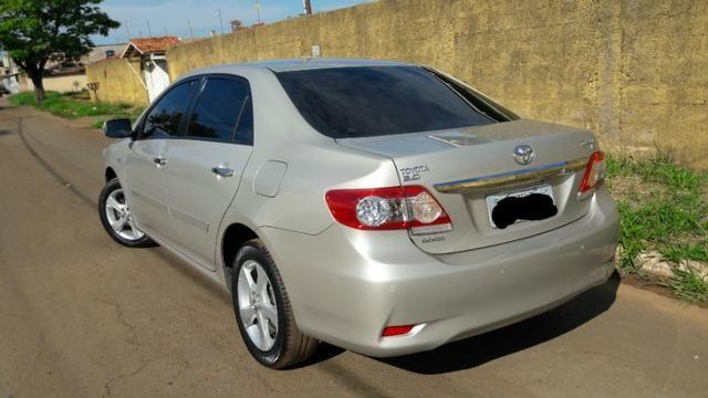 Toyota Corolla xei 2.0 automático - Foto 18