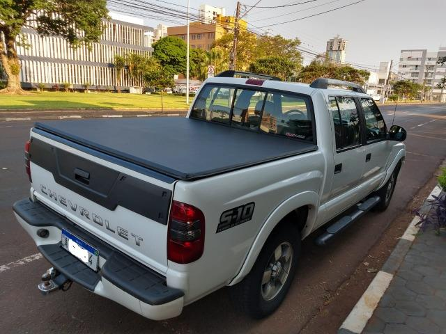 Chevrolet S10 2.8 Executive 4 x 2 Diesel - Foto 4