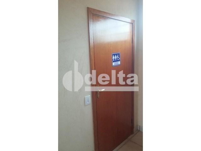 Escritório para alugar em Morada nova, Uberlândia cod:571195 - Foto 4