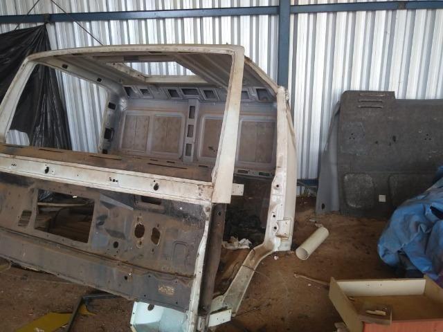 Cabine caminhão Ford - Foto 2
