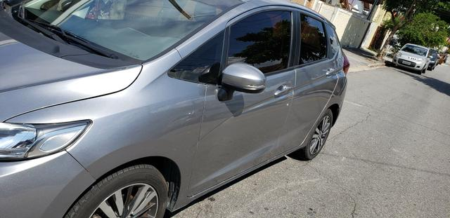 Honda FIT 2016 EXL pra vender