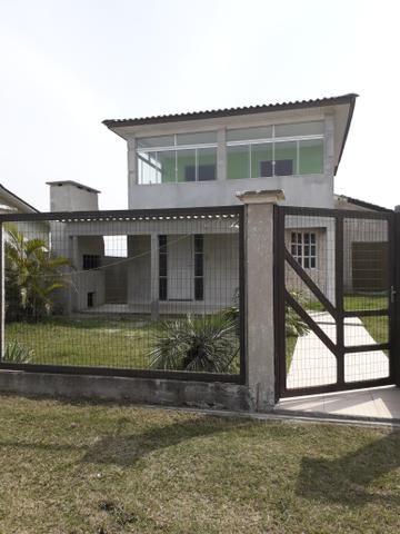 Casa aluguel praia