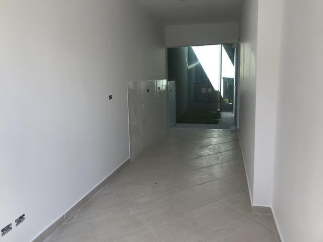 Casas em condominio Campo de Santana. Diferenciadas!!!! - Foto 6