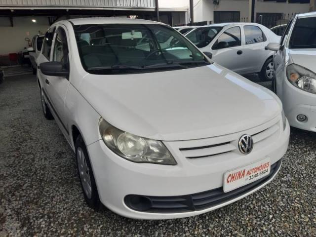 VW Gol (novo) 1.6 8V - Foto 2