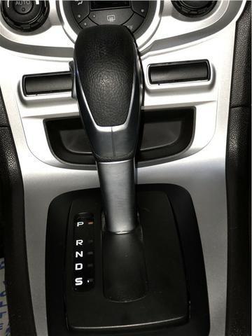 Ford New Fiesta Sedã PowerShift 1.6 2014 - Foto 9