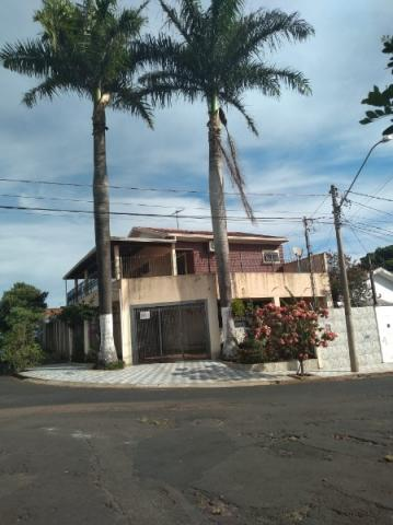 Casas de 3 dormitório(s) no Jardim Panorama em Araraquara cod: 9040