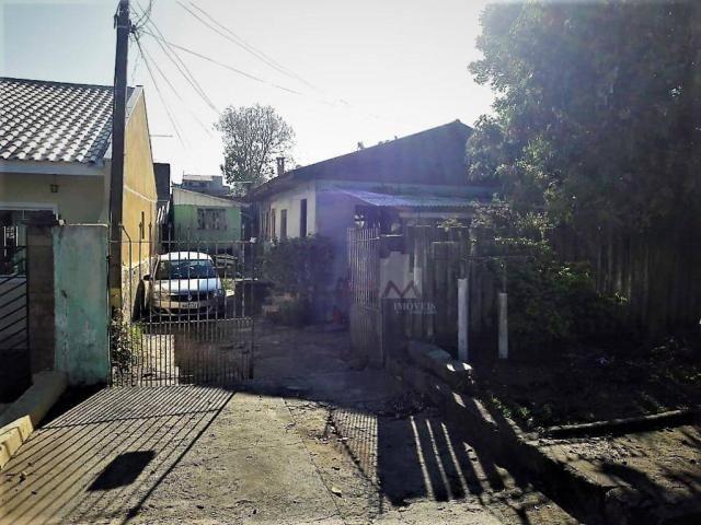 Terreno à venda, 440 m² por r$ 300.000,00 - pinheirinho - curitiba/pr - Foto 10