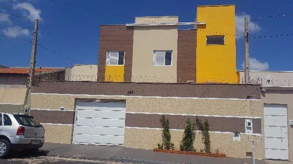 Casas de 3 dormitório(s) no Jardim Dos Oitis em Araraquara cod: 4670