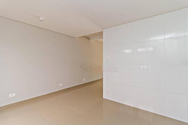 Sobrado com 2 dormitórios à venda, 70 m² por r$ 225.000,00 - ganchinho - curitiba/pr - Foto 10