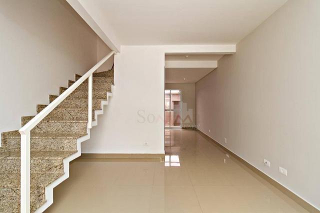 Sobrado com 2 dormitórios à venda, 70 m² por r$ 225.000,00 - ganchinho - curitiba/pr - Foto 15