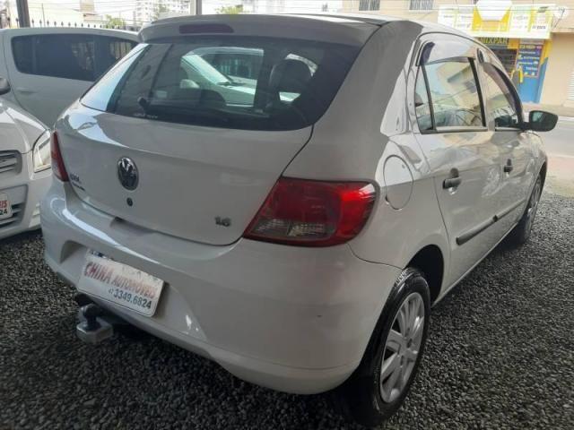 VW Gol (novo) 1.6 8V - Foto 5