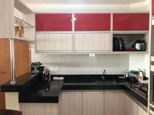 Apartamento com 3 quartos a venda em Anápolis