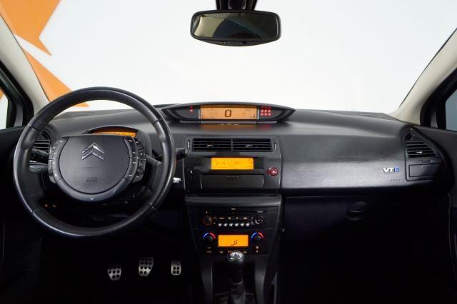 Citroën C4 VTR 2.0 16V 143cv - Prata - 2009 - Foto 11