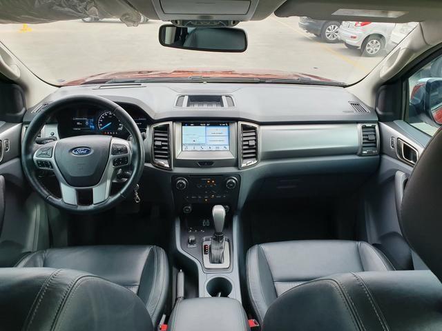 Ranger limited 3.2 2018/2019 4x4 diesel - Foto 2