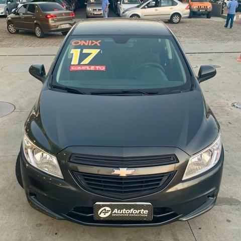GM Chevrolet Ônix 2017 Extra R$ 35.990 - Foto 4