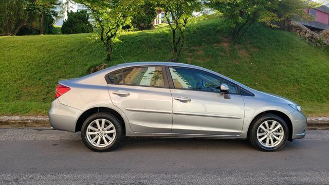 Honda civic lxr 2.0 2014 automático - Foto 11